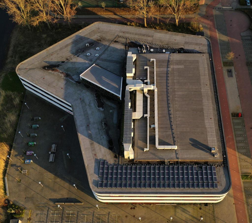 Dak Krimpenerwaard College